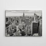 New York Kanvas Tablo