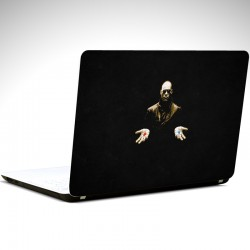 Filmler Laptop Stickerlar