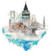 İstanbul Kanvas Tablo (42)