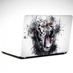 Çizim Laptop Sticker