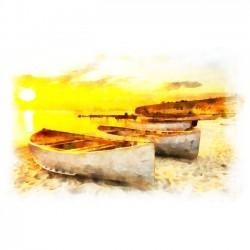Manzara Kanvas Tablolar