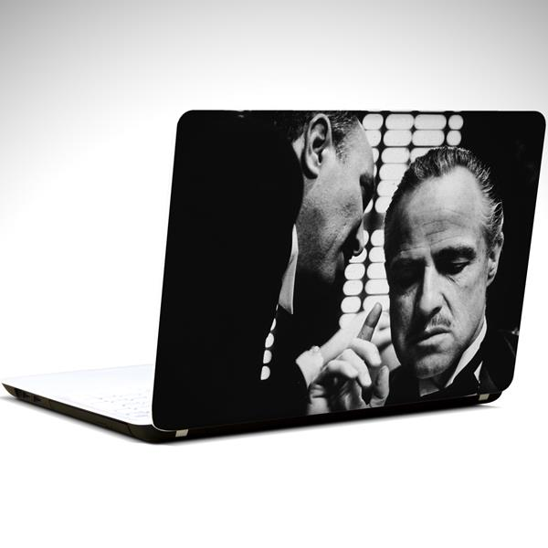 godfather-best-scene-laptop-sticker