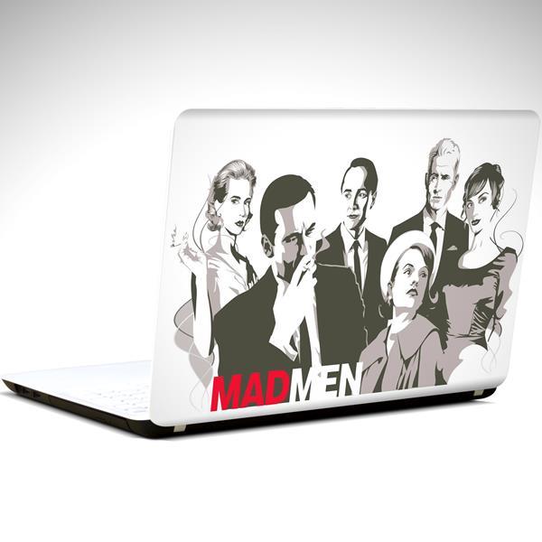 mad-man-laptop-sticker