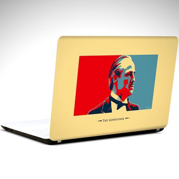 the-godfather-laptop-sticker