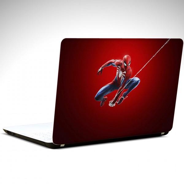 Spiderman - Örümcek Adam Laptop Sticker