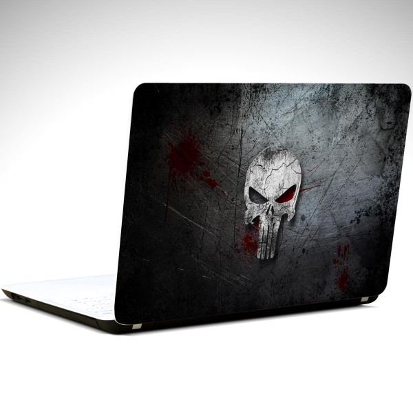punisher-laptop-sticker