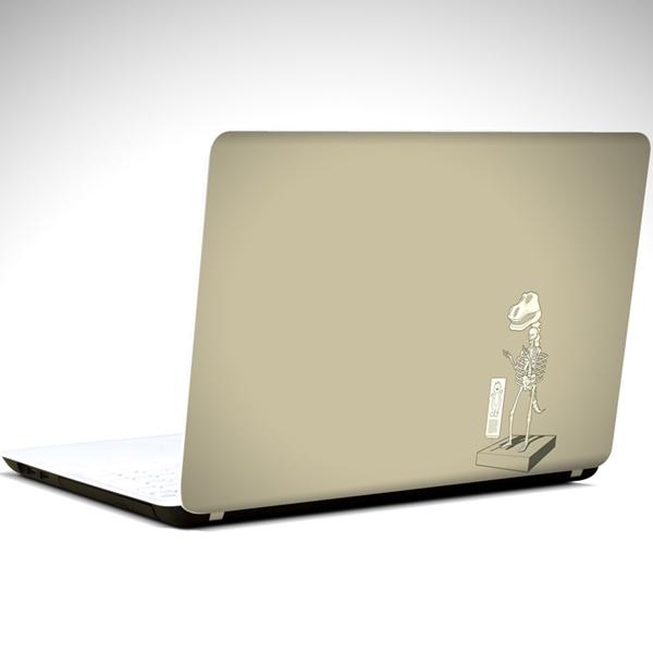 dinazor-laptop-sticker